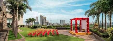 The Starwood Regis Mumbai