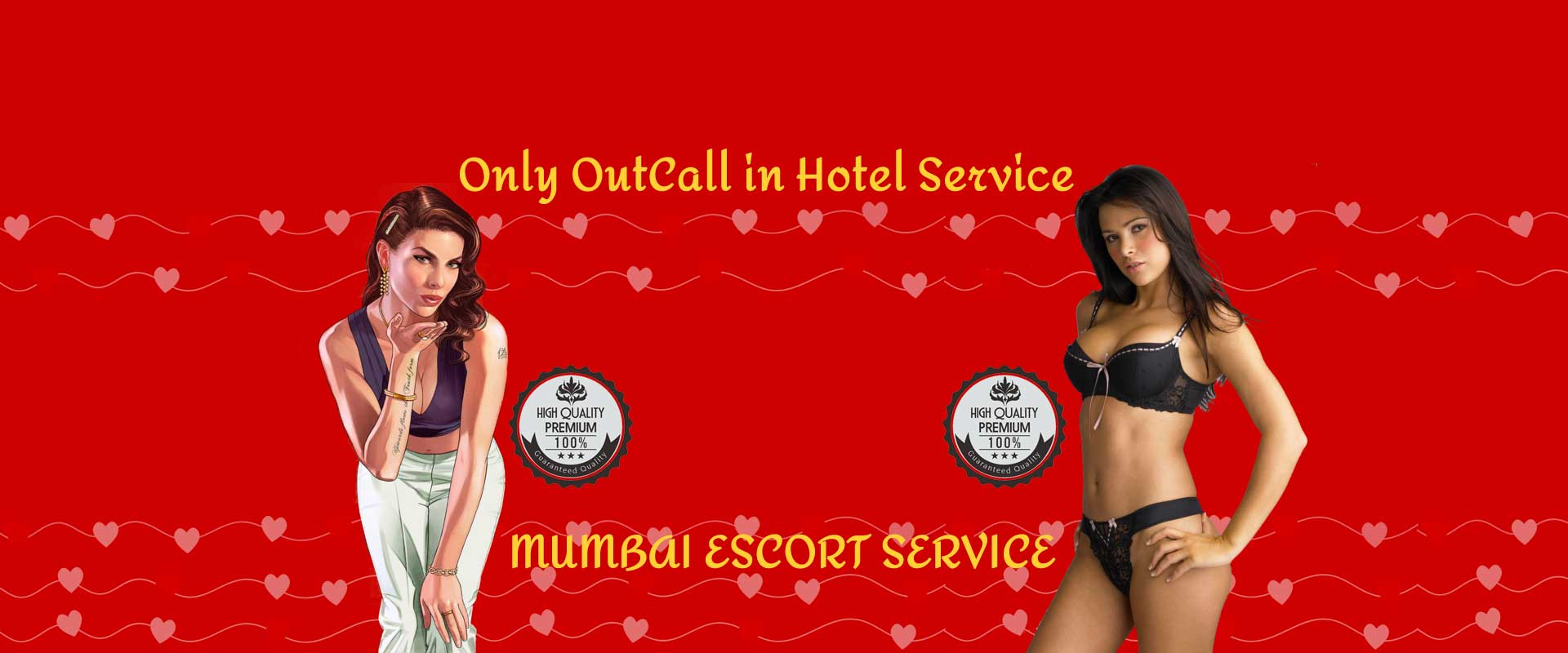 No.1 Mumbai escort Agency