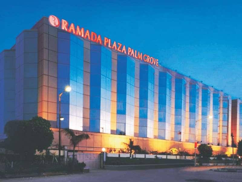 Ramada Plaza Palm Grove – 4 Star