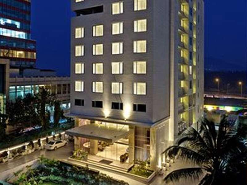 The Fern Hotel Goregaon – 4 Star
