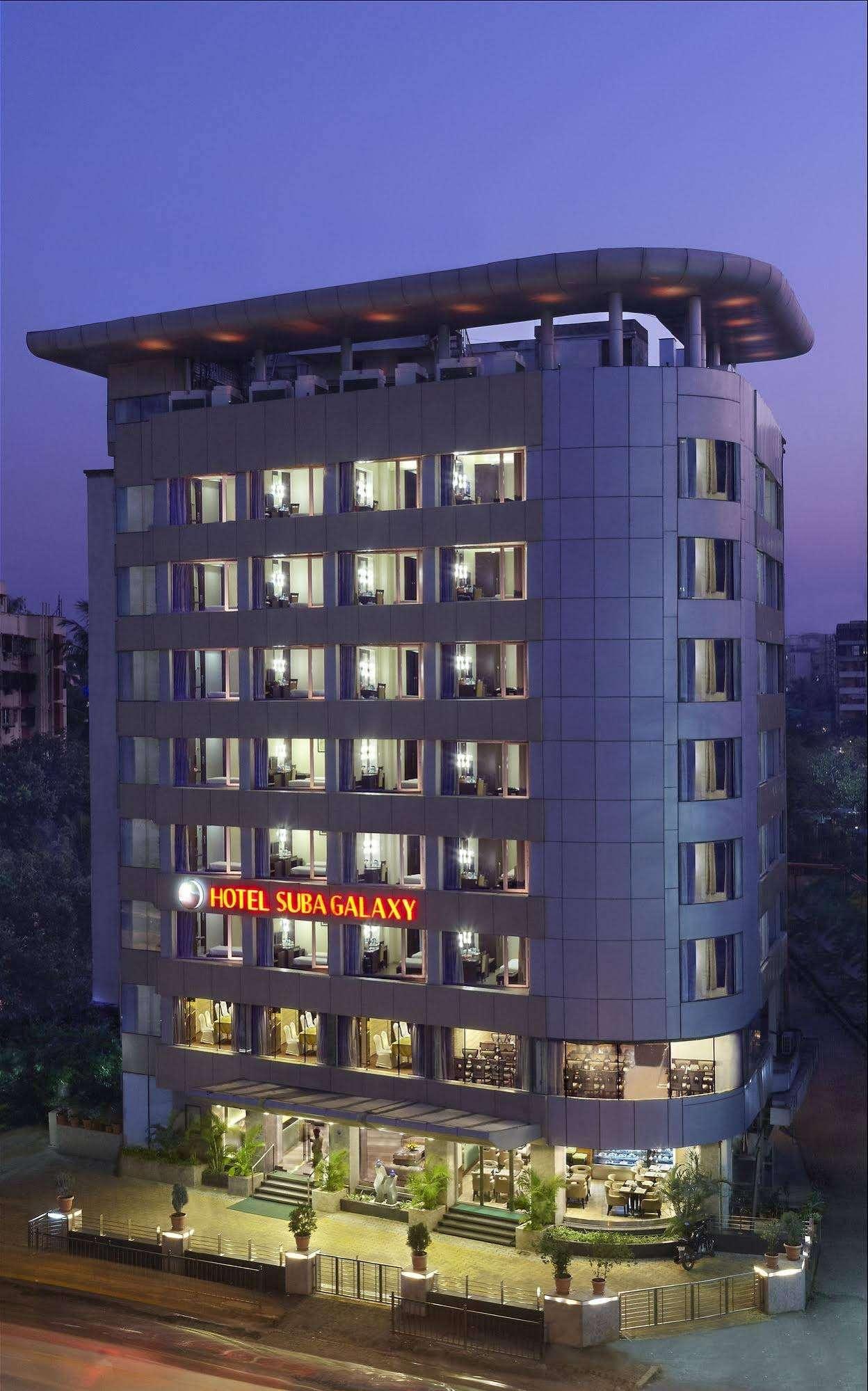 Hotel Suba Galaxy, Mumbai – 3 Star