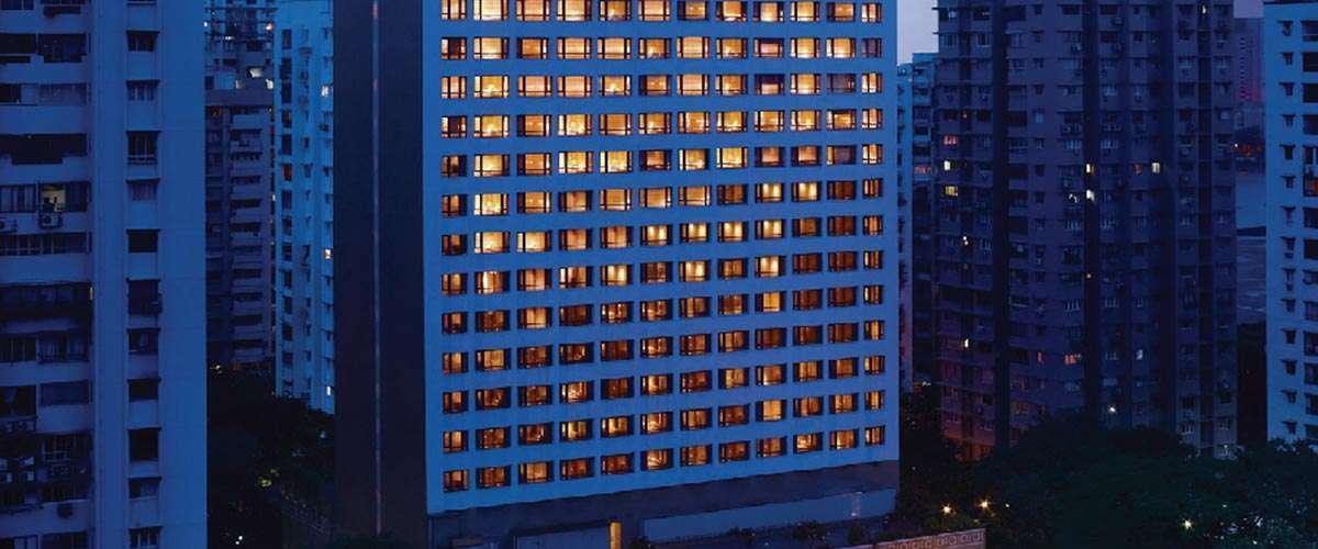 President Hotel IHCL SeleQtions, Mumbai