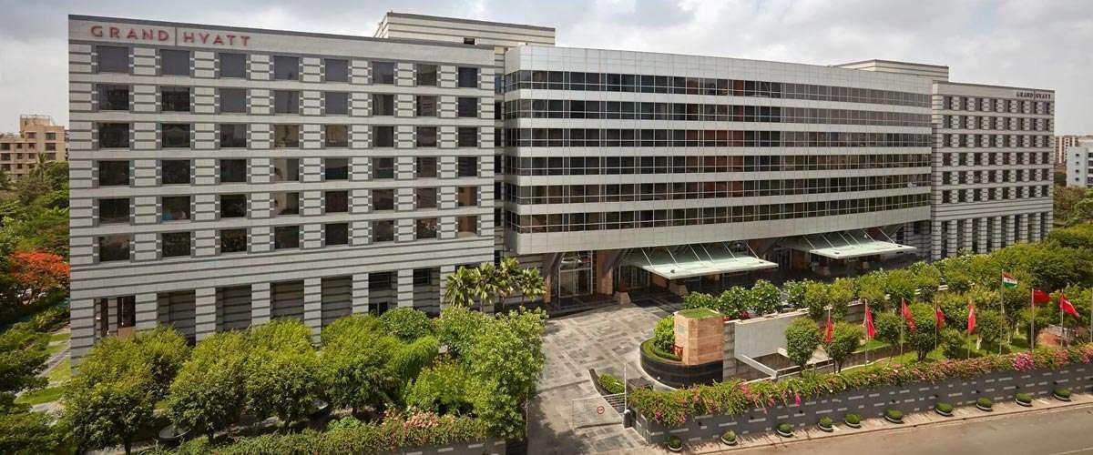 Hyatt Regency, Mumbai