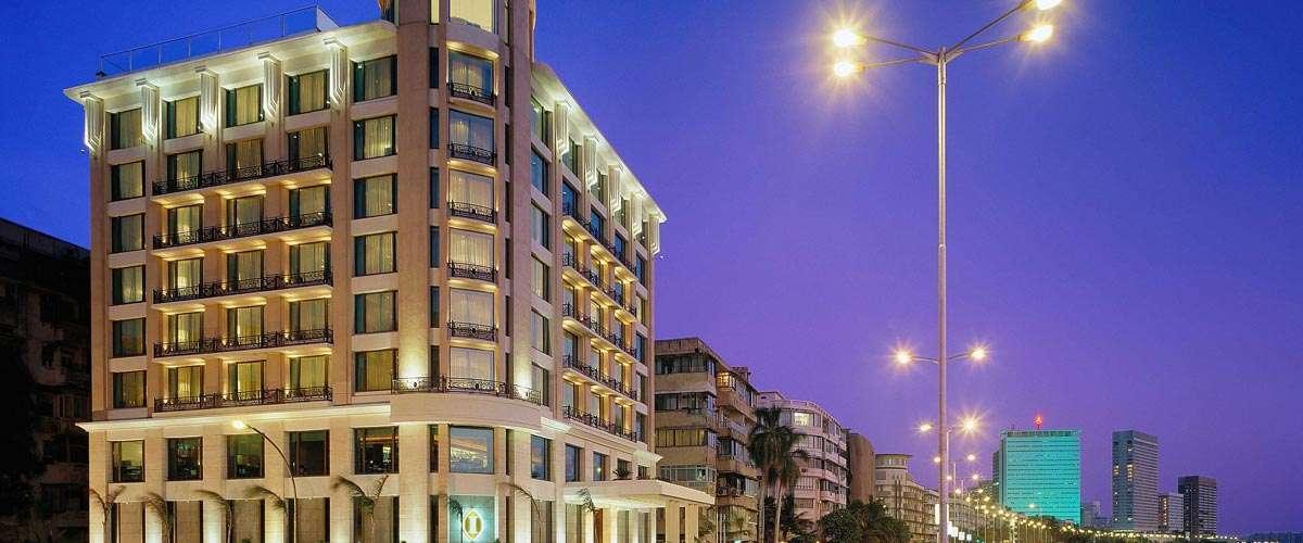 InterContinental Hotel, Mumbai