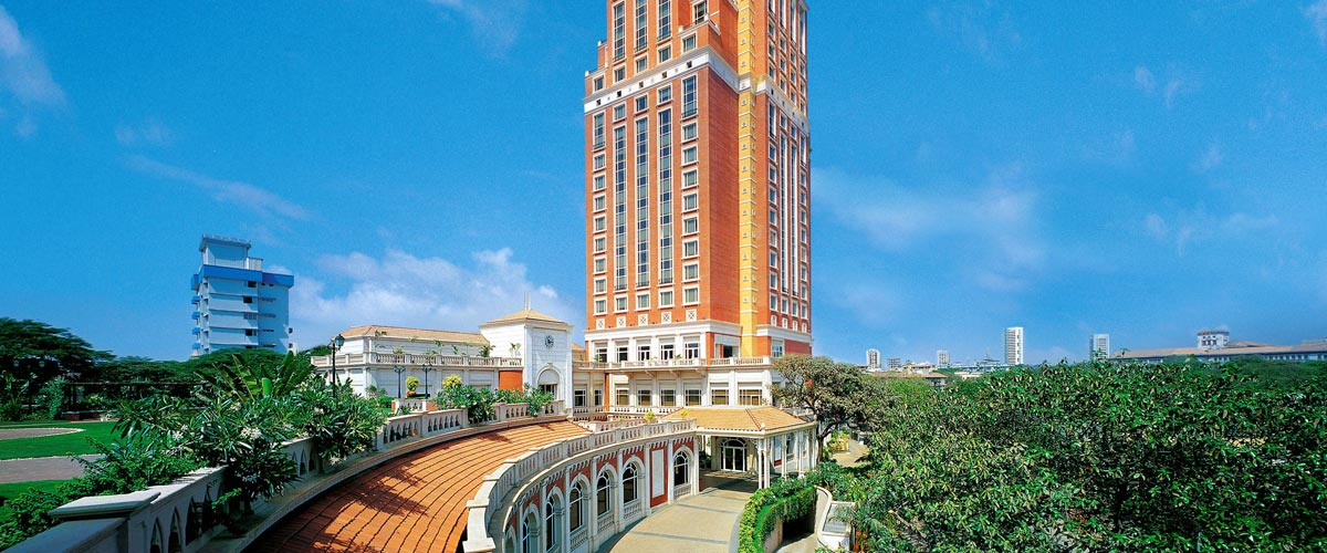 ITC Grand Central Hotel, Mumbai