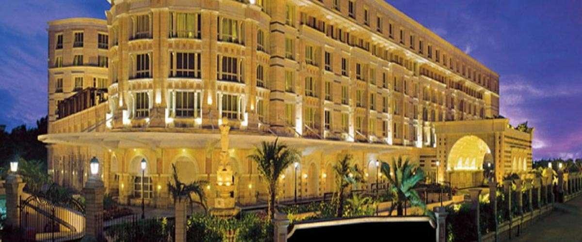 ITC Maratha Hotel, Mumbai