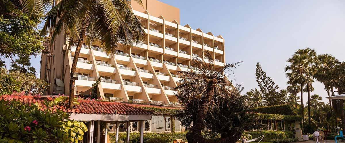 Madh Marve The Resort, Mumbai