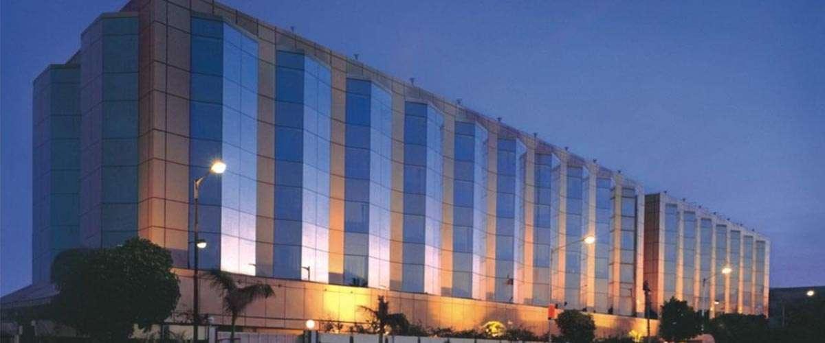 Ramada Plaza Palm Grove Hotel, Mumbai
