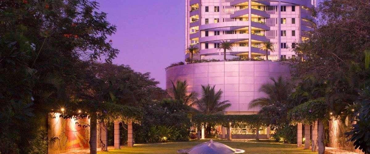 Taj Wellington Mews Hotel, Mumbai
