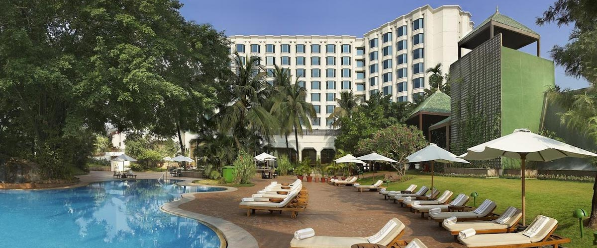 The Leela Hotel, Mumbai