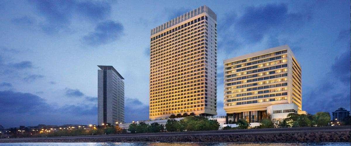 The Oberoi Hotel, Mumbai