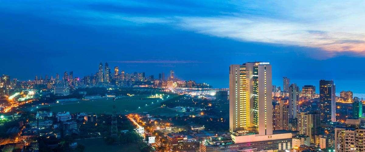 The St Regis Hotel, Mumbai