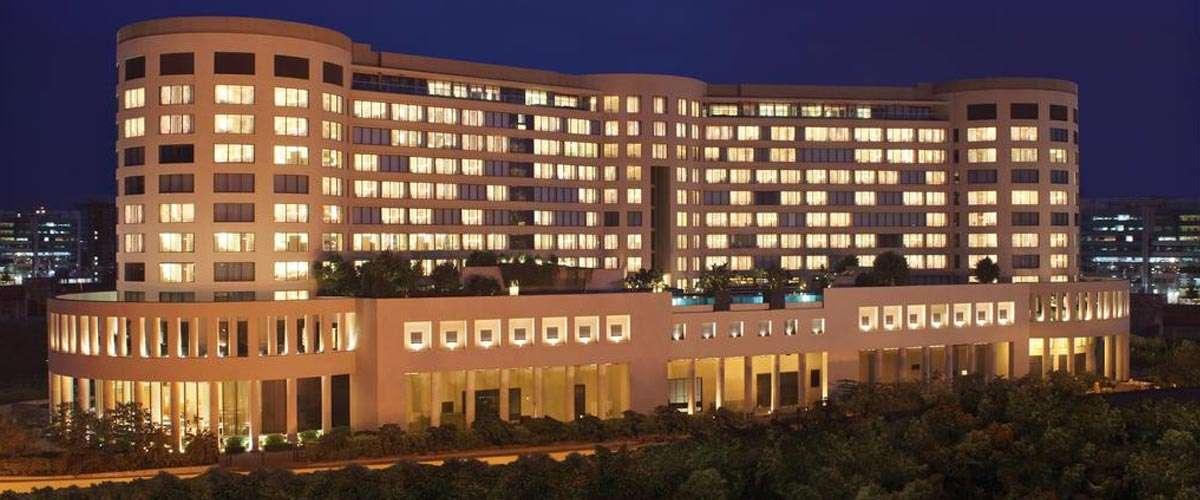 Trident Hotel BKC, Mumbai