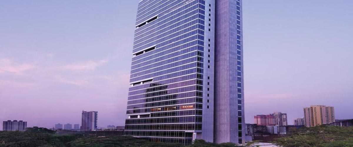 Four Seasons Hotel, Mumbai (5 Star)
