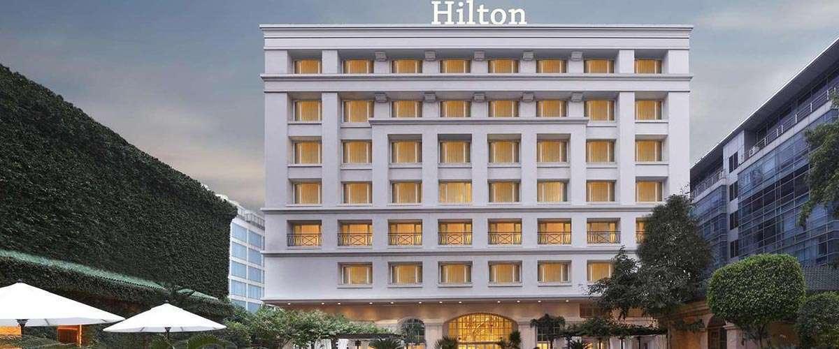 Hilton International Airport Hotel, Mumbai