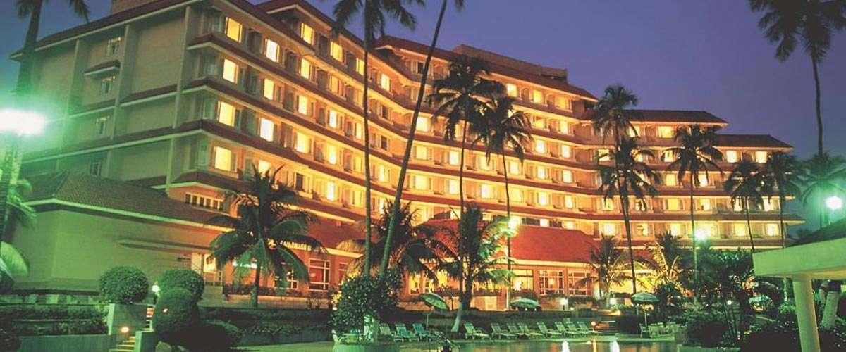 The Retreat Hotel, Mumbai
